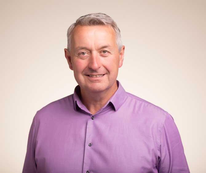 Andrew Beaden, Director Beaden Electrical