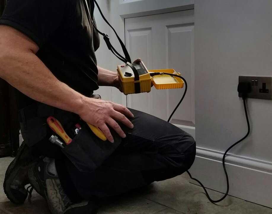 Beaden Electrical Testing