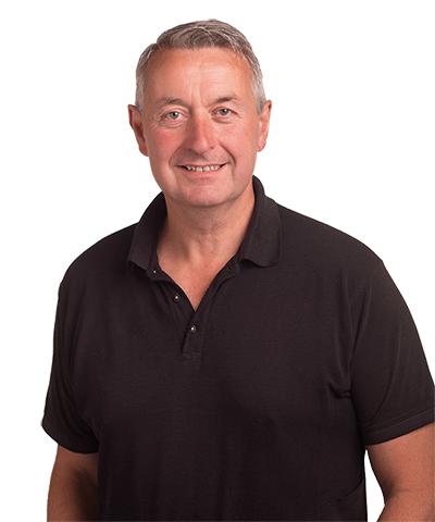 Andrew Beaden Director Beaden Electrical